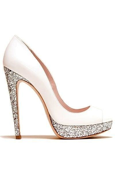 Dasi Pearl Flat Shoes best 25 sparkle wedding shoes ideas on
