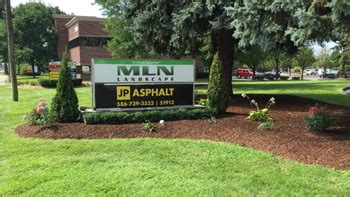 shelby township mi mln lawn landscape 187 contact