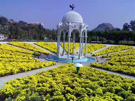 Hyderabad Tourism, Browse Info On Hyderabad Tourism