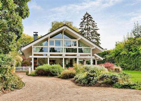 huf house grand designs on the market five bedroomed huf haus in east horsley