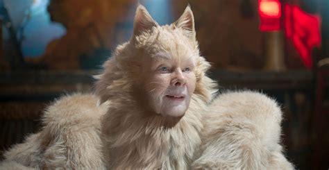 cats   trailer finally explains plot