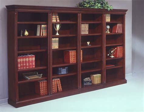 Looking For Bookcases Bookcases 4 Bookcase Set Executive Bookcases