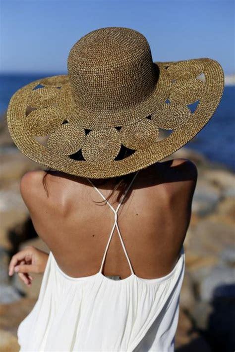 Modele De Chapeau Pour Femme