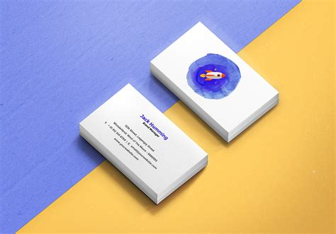 business card mockup template business card mockup template graphicsfuel