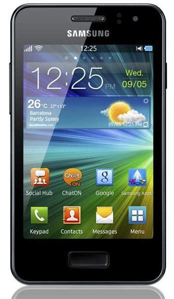 Baterai Handphone Samsung Galaxy Wave 2 Pro S5330 Original Battery comparatif samsung wave m s7250 vs galaxy s5 neo phonesdata