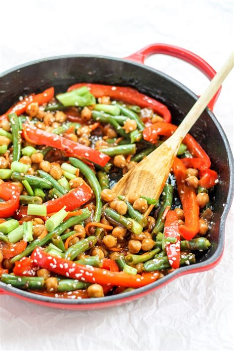 25 healthy one pot vegetarian meals making thyme for health