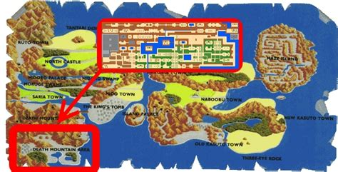 legend of zelda map 1 and 2 hyrule a geography and cartography zelda universe