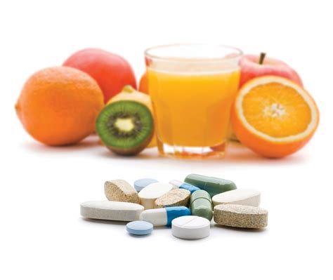Vitamin Wellness the facts about vitamin supplements 4 myths revealed healthconnect