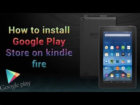 play store apk for kindle play on kindle images