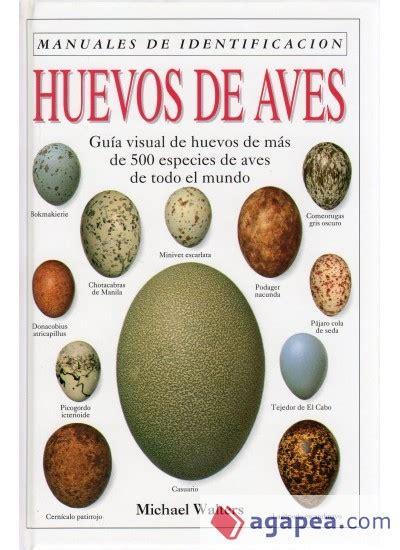 descargar libro e aves de europa todas las huevos de aves agapea libros urgentes