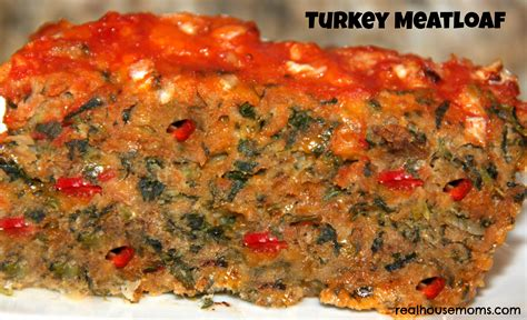 meatloaf recipes with ground turkey turkey meatloaf