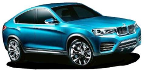 bmw x4 price in india bmw x4 sav crossover concept price specs review pics