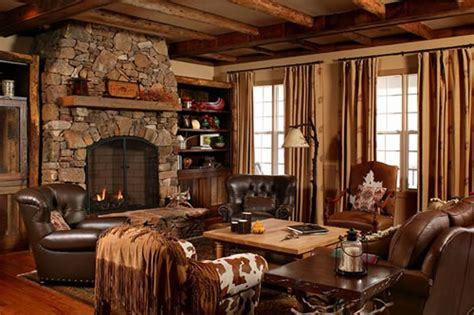 log cabin living room decor vignette design design bucket list 5 decorate a cabin