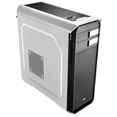 Best Seller Aerocool F6xt Fan Controller Panel Single Bay aerocool aero 500 midi tower white ocuk