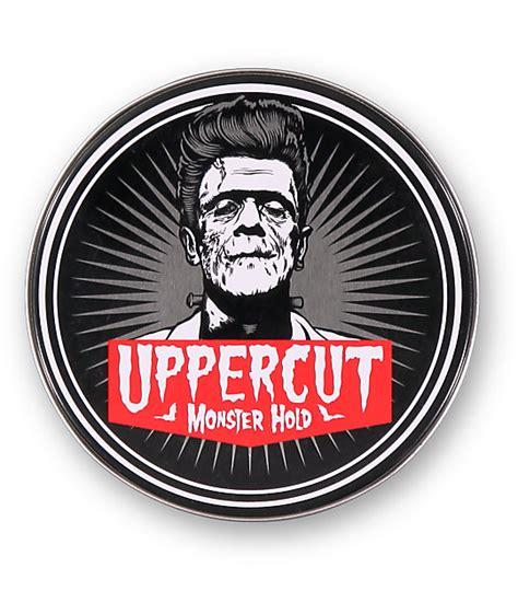 Pomade Uppercat uppercut deluxe hold hair pomade zumiez