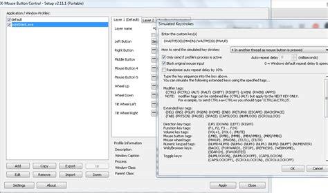 Mouse Macro Pb Garena x mouse button mouse biasa jadi mouse macro point blank tutgwarnetgold info dan