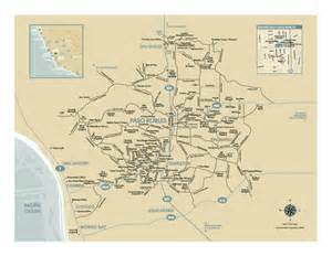 paso robles wine country map paso robles california