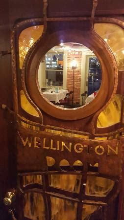 the wellington room the wellington room portsmouth menu prices restaurant reviews tripadvisor