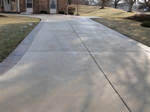 concrete driveways sted concrete driveways cost batavia naperville st charles geneva