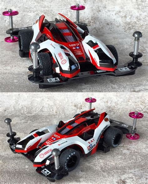 Tamiya Item18644 God Burning Sun 23 best tamiya mini 4wd images on