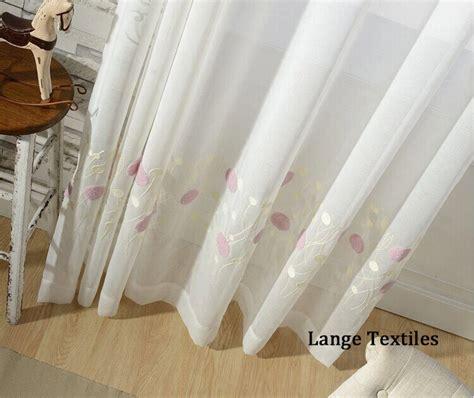 tende di tulle tende per stanza bambini tenda a righe con inserto per