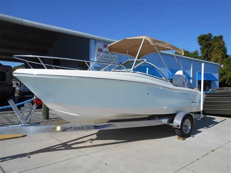 2017 pioneer 197 venture power boat for sale www - Pioneer Venture Boats For Sale