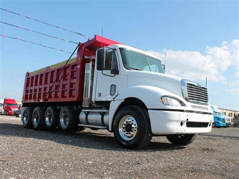 freightliner used trucks 2009 freightliner columbia for sale 2612