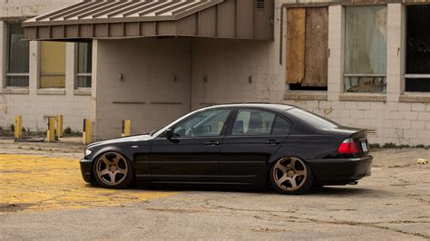Bmw 3 Series E46 by Bmw 3 Series E46 Friction Auto Concepts