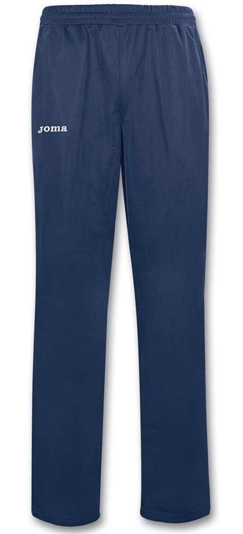 Sale Hem Combi Joma Combi Tricot Open Hem Tracksuit Trousers Adults
