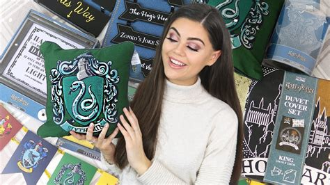 harry potter official 2018 1785493590 harry potter primark haul 2018 youtube