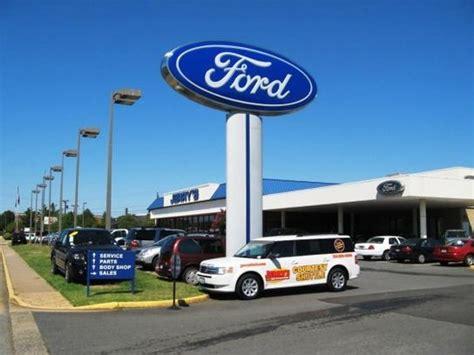 jerry s ford annandale jerry s ford annandale car dealership in annandale va