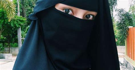 Setrika Wajah Berapa gadis gadis bercadar daffa ardhan s