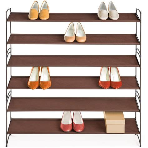 stackable shoe rack in shoe racks