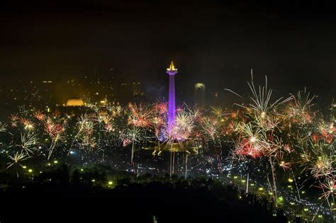 new year in jakarta where to celebrate new year s in asia travel