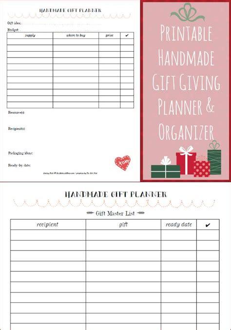 Printable Handmade Gift Planner And Organizer Free | 46 best art oil pastel images on pinterest oil pastels