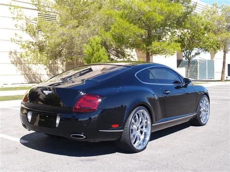 bentley 2 door 2005 bentley continental gt 2 door coupe 177522