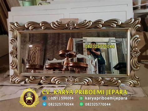 Cermin Kaca Mirror Cantik Model Sui pigura cermin klasik model turkey