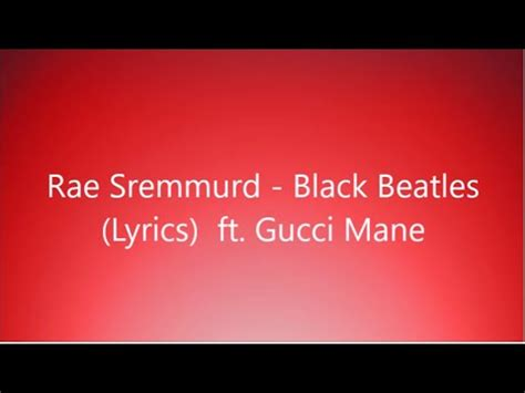 black beatles lyrics rae sremmurd black beatles audio ft download hd torrent