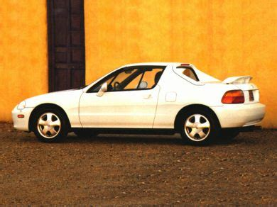 active cabin noise suppression 1997 honda del sol engine control 1997 honda del sol specs safety rating mpg carsdirect