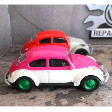 Greenlight Motor World Csite greenlight motor world volkswagen repair shop fusca green machine 58007 arte em miniaturas