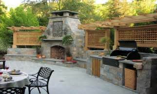 Designs For Small Kitchen Spaces Cheaply Build Outdoor Kitchen Pictures To Pin On Pinterest
