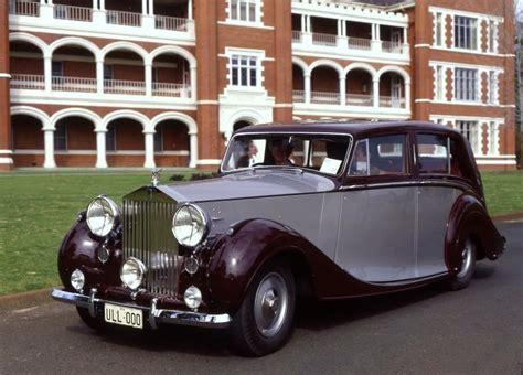 1959 Rolls Royce by 1959 Rolls Royce Silver Wraith Photos Informations