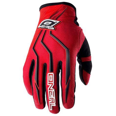 o neal motocross o neal racing gear guantes de motocross o neal element