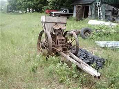 Used Potato Planter For Sale by Used Farm Tractors For Sale Aspinwall Potato Planter