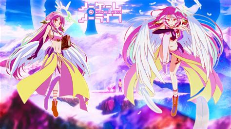 wallpaper engine no game no life jibril full hd wallpaper and background 1920x1080 id