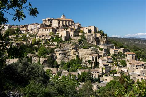 province france gordes provence france cooking in tongues