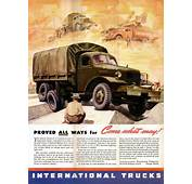 1942 International Truck Ad 03