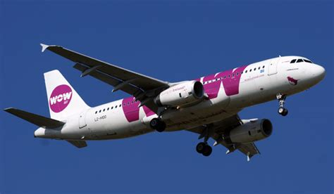 wow air announces low cost flights from ireland to the us european aviation net