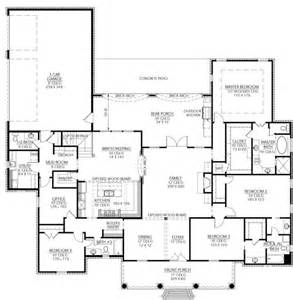 653326 great country plan with outdoor entertaining house plans floor plans home