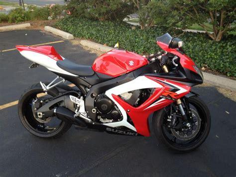 Buy Suzuki Gsxr 600 Buy 2007 Suzuki Gsxr 600 On 2040 Motos